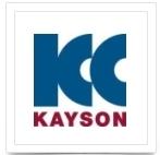 شرکت کیسون 43