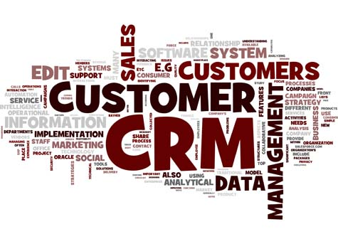 Dynamics CRM 1