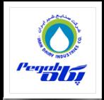 شرکت بازرگانی صنایع شیر ایران 73