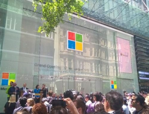 مایکروسافت سومین برند با ارزش دنیا