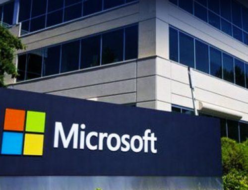 مجموع درآمد مایکروسافت از مرز یک تریلیون دلار گذشت!