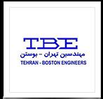 مهندسین تهران بوستن 88