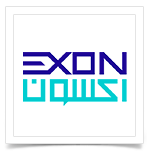 شرکت اکسون 8