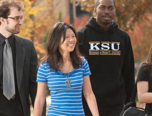 دانشگاه KSU آمریکا ۳۵٫۶۰۰ دانشجوی خود را از جیمیل به آفیس ۳۶۵ انتقال داد