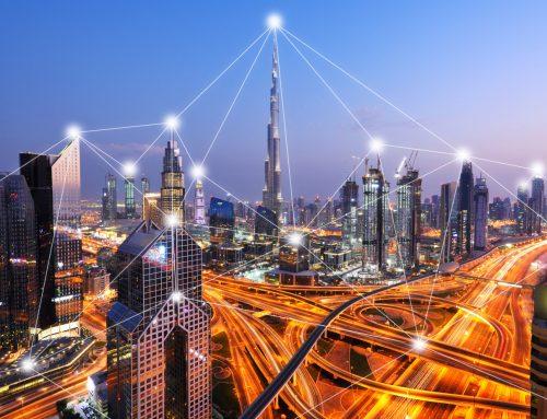 اولین دیتاسنتر مایکروسافت در خاورمیانه راه اندازی شد